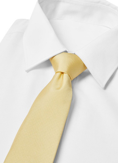 Marks & Spencer Kravat Sarı